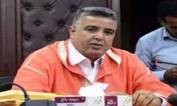 وفاة مرشح سابق لنيل رئاسة جهة كلميم وادنون قبل حضوره الجلسة