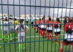 نادي زهور فضالة لكرة القدم النسوية يفوز على مضيفه الترجي الرياضي تغسالين بهدفين لصفر