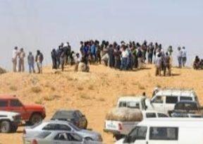 الصمت غير المبرر للجمهورية الوهمية  الصحراوية