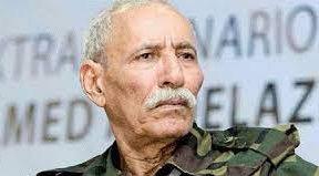 أنباء داخل المخيمات تشير الى وفاة ابراهيم بن بطوش في كوبا