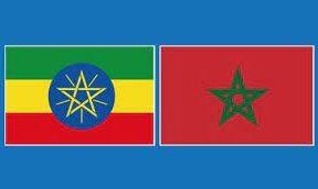 ياقوم إثيوبيا تغلق سفارتها بالجزائر وتفتح قنصلية في مدينة العيون المغربية